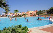 Foto Appartementen Asterias Village in Piskopiano ( Heraklion Kreta)